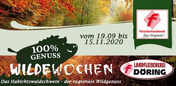 Landfleischerei Döring - Tel: 05625-5593